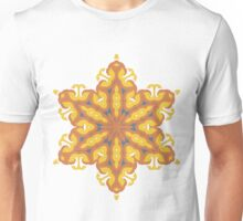 Buddhist Star Unisex T-Shirt