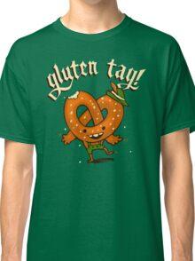 Gluten Tag! Classic T-Shirt
