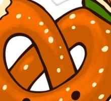 Gluten Tag! Sticker
