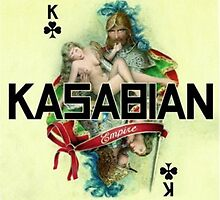 Kasabian - Empire by core