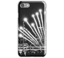 Lantern Festival Fireworks iPhone Case/Skin