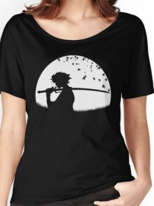 Samurai Champloo Women's Relaxed Fit T-Shirt