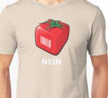Die Macher - Square Tomato Unisex T-Shirt