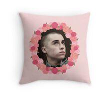 TJ Throw Pillow