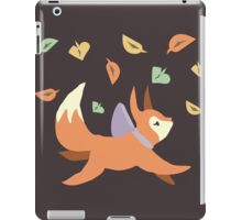 Frolicking Ribbon iPad Case/Skin