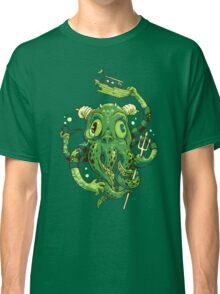 Sir Charles Cthulhu Classic T-Shirt
