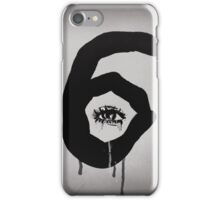 My Opinion iPhone Case/Skin