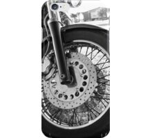 Motorcycle Phone Case iPhone Case/Skin