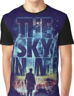 the sky in me Graphic T-Shirt