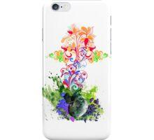 Scream Art iPhone Case/Skin