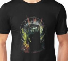 it's lightfull inside Unisex T-Shirt