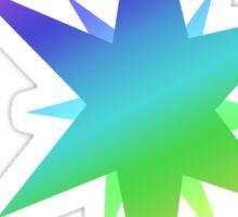 MLP - Cutie Mark Rainbow Special - Twilight Sparkle V2 Sticker