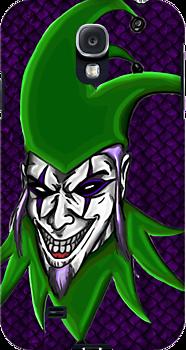 Joker Case