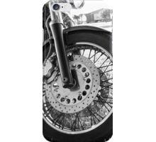 Motorcycle IPhone Case iPhone Case/Skin