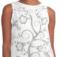 Nature In Motion Contrast Tank