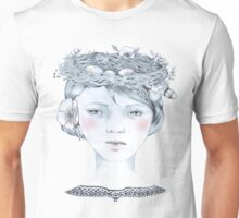 Spring Crown Unisex T-Shirt