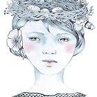 Spring Crown by Helga McLeod