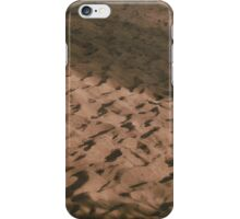 The Dunes. iPhone Case/Skin