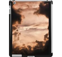 Sunset Cloud IPad case iPad Case/Skin