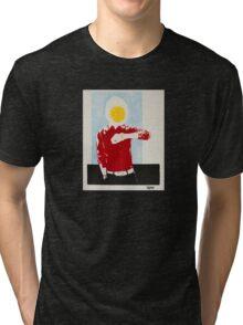 9 minutes Tri-blend T-Shirt