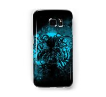 terror from deep space Samsung Galaxy Case/Skin