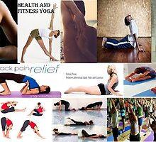 Choosing the Best yoga for back pain by eelii