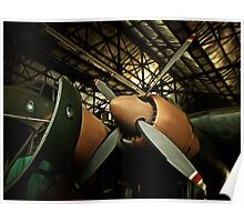 In Storage Poster