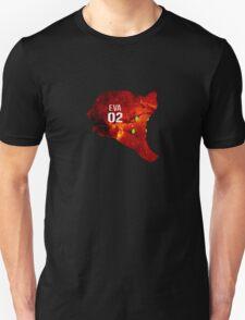 Galaxy Eva 02 Unisex T-Shirt