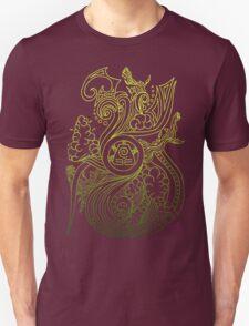 Earth Spirit. Unisex T-Shirt
