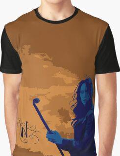 Wynonna Graphic T-Shirt