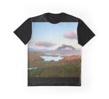 Cul Mòr Pastels Graphic T-Shirt