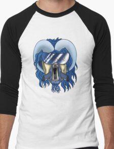 Elusive monsta #3 Men's Baseball ¾ T-Shirt