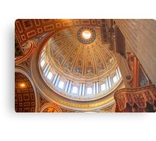 St. Peter's Dome Metal Print