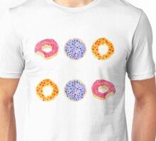 doughnut selection Unisex T-Shirt
