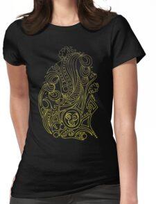 Air Spirit. Womens Fitted T-Shirt