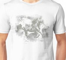 Duality - Morgans Galloping Unisex T-Shirt