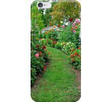 A Decadent Romance iPhone Case/Skin