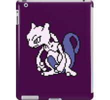 Mewtwo - Classics in Colour iPad Case/Skin