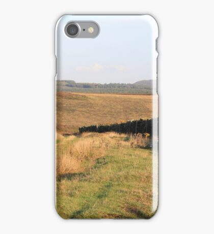 Moors iPhone Case/Skin