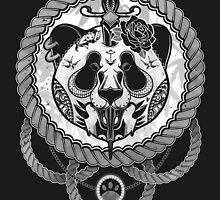 Extreme Panda by GODZILLARGE