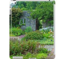 A Delightful Inheritance iPad Case/Skin