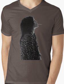 Alison Mosshart Mens V-Neck T-Shirt