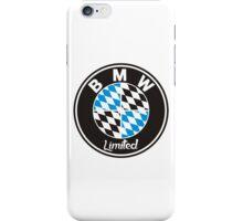 BMW LOGO  iPhone Case/Skin
