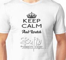 Watch Buffy Unisex T-Shirt