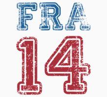 FRANCE 2014 by eyesblau