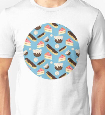 sweet things (blue) T-Shirt