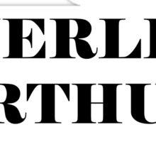 Merlin names Sticker