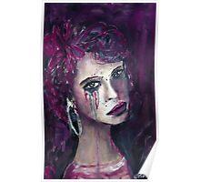 Sad Lisa Poster
