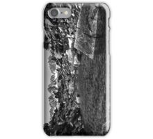 WATER  IN MOUNTAIN iPhone Case/Skin
