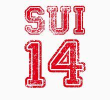 SWITZERLAND 2014 Unisex T-Shirt